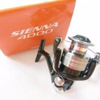 toko pancing online Shimano Sienna 4000 fe distributor joran pancing