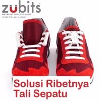 toko golf online Zubits Magnet Pengikat Tali Sepatu Size 2 Hitam Puti