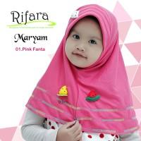 Muiza Hijab Anak Size XS Maryam Series