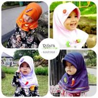 Muiza Hijab Anak Size M Maryam Series