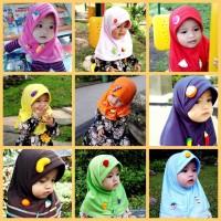 Muiza Hijab Anak Size XL Maryam Series