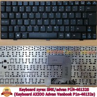 Original Keyboard Zyrex SMK/Advan P1N 46132s