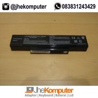 BATERAI LAPTOP AXIOO MNC M660 M740 Neon GL31m MNC016P MNC125P V3HB Zet