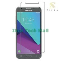 Zilla 3D Tempered Glass Curved 9H 0.26mm for Samsung Galaxy J3 Emerge