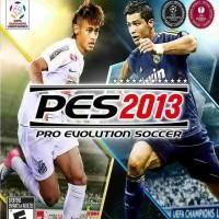 DVD PES 2013 + PES Edit 12