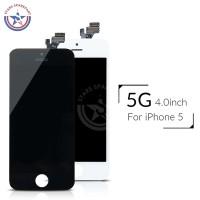Jual iPhone 5  LCD  TOUCHSCREEN 5G TOUCHSCREEN+FRAME Murah