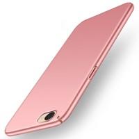 (DIJAMIN) OPPO A39 Baby Skin Ultra Thin Hard Case Rose Gold