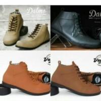 Sepatu Boots Casual Brodo Ventura Dalmo Original Footwear Handmade Ban