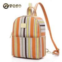 Harga promo tas wanita cewek poso ps 301d backpack sling bag | Pembandingharga.com
