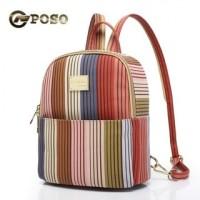 Harga promo tas wanita cewek poso ps 301e backpack sling bag | Pembandingharga.com