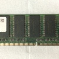RAM MEMORY PC 256MB DDR2 PC2700 - Bekas