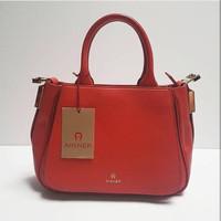 Tas Tote Bag Wanita Aigner Bag  Authentic Original