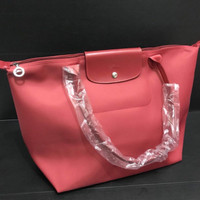 Tas Hand Bag Wanita Longchamp Bag Authentic Original