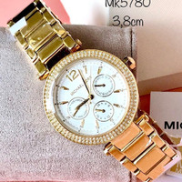 Jam Tangan Analog Wanita Michael Kors MK Watch Authentic Original