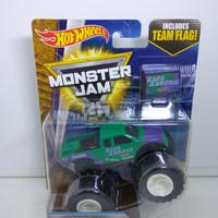 HW Monster Jam King Krunch