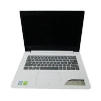 LAPTOP LENOVO IDEAPAD 320-14IKB CORE i5-7200U - NVIDIA 2GB - WIN10