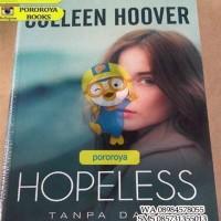 Novel Colleen Hoover - HOPELESS