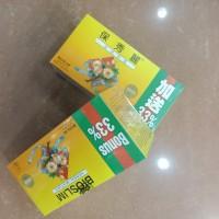 Teh Bioslim (Bioslim Tea), Herbal Mixture