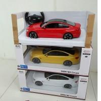 Mobil remot BMW M4 coupe rastar R/C Scale 1/14