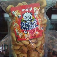 snack kiloan hello panda 250gr