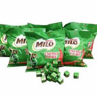 Milo Cube 50 Pc