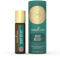 YL Essential Oil - Deep Relief Roll On 10 ml