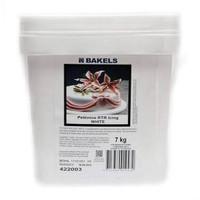 bakels fondant 7kg pail - Go send