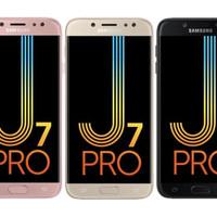 Samsung Galaxy J7 pro garansi resmi 1 Tahun Bonus micro SD 16 GB