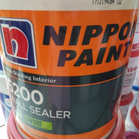 Vinilex sealer 5200 cat dasar tembok plafon interior exterior 20kg