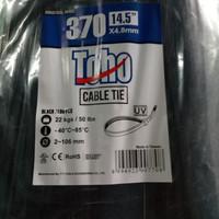 kabel ties/kabel tie/kabel insulok panjang 37cm