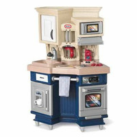 Jual Sweetmomshop Little tikes Super chef Kitchen Murah