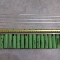 DIY Nikel Plat Baterai 18650/Plat Baterai Powerbank/Plat batrai