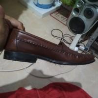 Sepatu Giorgio Brutini