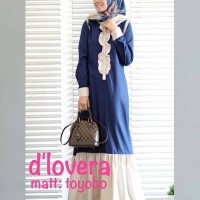 Latifa Dress