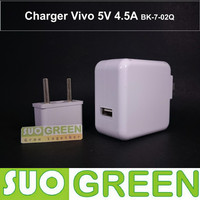 [ORIGINAL] 5V 4.5A Fast Charger Vivo X20 X9 Plus Original