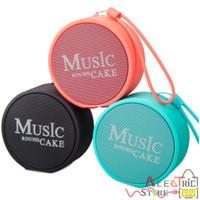 Harga xiaomi mifa f30 bluetooth portable speaker with microsd slot | antitipu.com