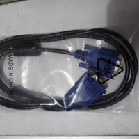 Kabel vga 1.5 mtr original 100%