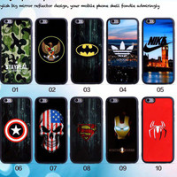 SOFTCASE / SARUNG HP OPPO F5 SUPER HERO