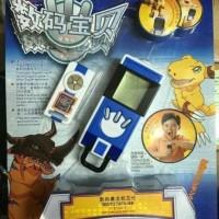 PREORDER DIGIVICE DIGIMON Data Link Original Bandai seri digimon
