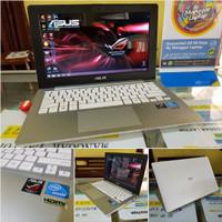 laptop seken ultraslim ASUS X201E MASTER SONIC 12
