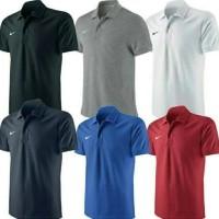 harga Polo Shirt Nike Distro - Kaos Baju Nike Kerah Pria Tokopedia.com