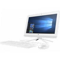 HP Hewlett 20-c320l All-in-One Desktop PC