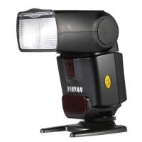 Termurah Yinyan Flash Kamera Zoom Speedlite 5600K Untuk DSLR Canon Ni