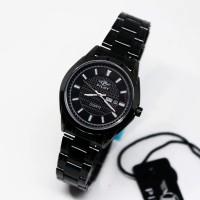 jam tangan rantai wanita casual original anti air mirage alba gucci