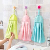 Kain Lap tangan POLOS hand towel wastafel kamar mandi Handuk Souvenir
