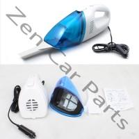 Vakum Cleaner Mini Mobil - Portable Car Vacuum Cleaner