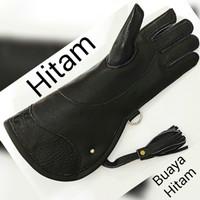 Glove Sarung Tangan Falconry Kualitas Super Aman Untuk Elang