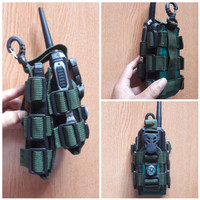 sarung hp prince doble android outdoor