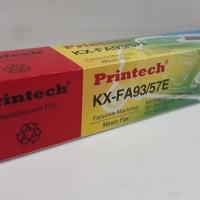 Printech For Panasonic KX-FA93/57E | Karbon Fax Panasonic KX-FA93/57E
