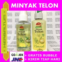 Minyak Telon cap Gading 60ml - izin BPOM - alternatif Ny Meneer